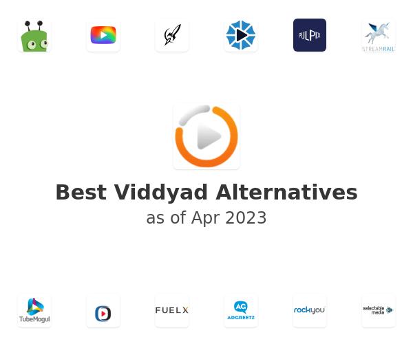 Best Viddyad Alternatives