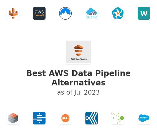 Best AWS Data Pipeline Alternatives