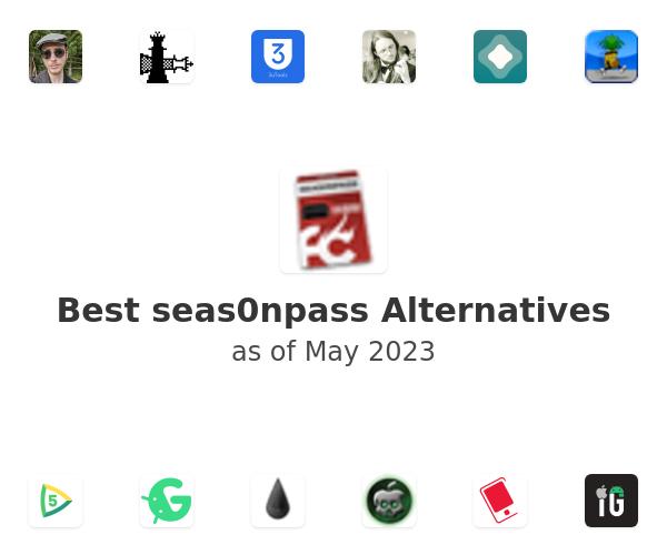 Best seas0npass Alternatives