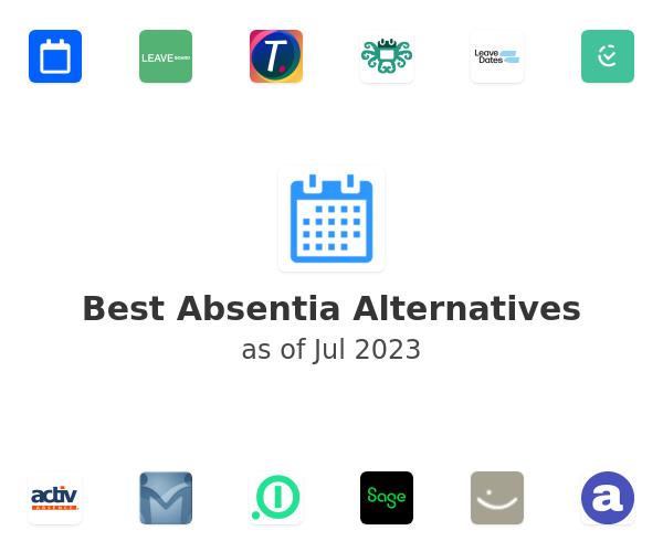 Best Absentia Alternatives