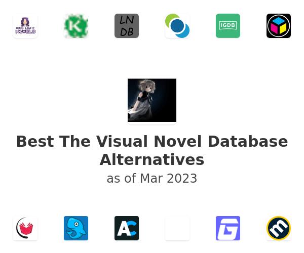 Best The Visual Novel Database Alternatives