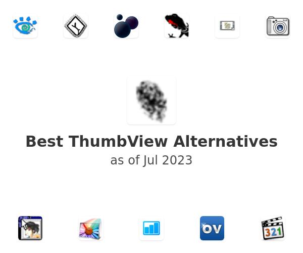Best ThumbView Alternatives
