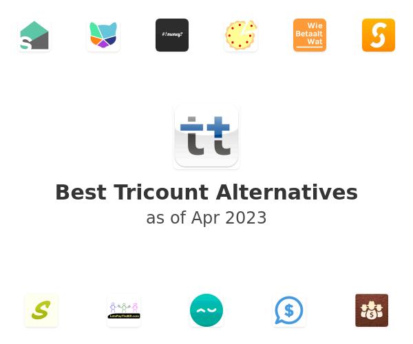 Best Tricount Alternatives