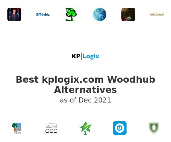 Best Woodhub Alternatives