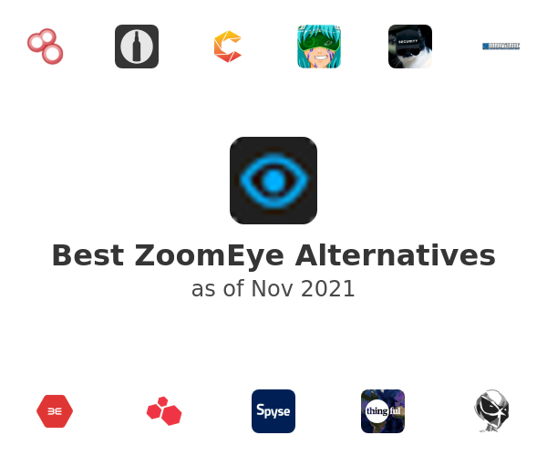 Best ZoomEye Alternatives