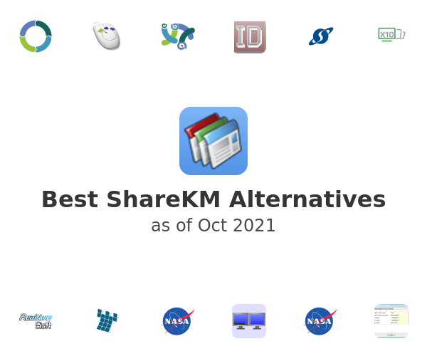 Best ShareKM Alternatives