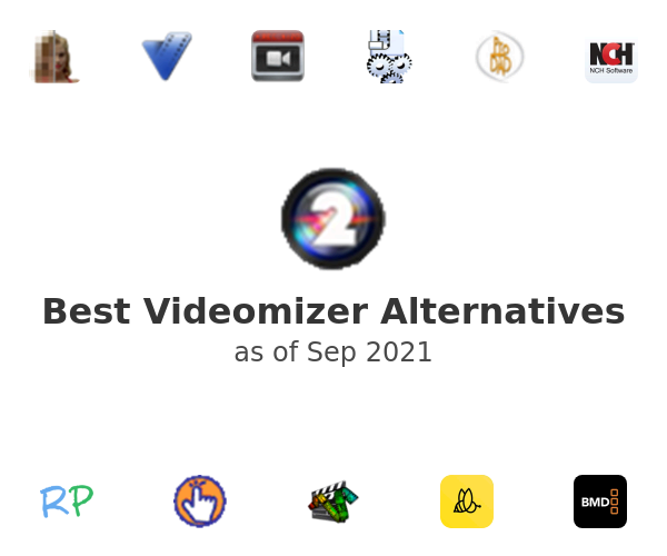 Best Videomizer Alternatives