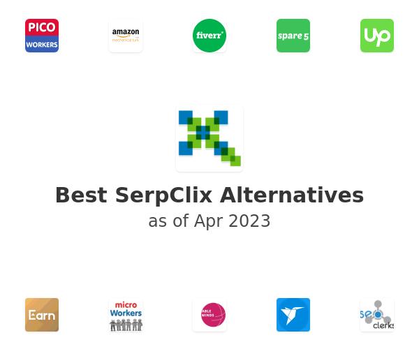 Best SerpClix Alternatives