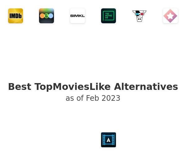 Best TopMoviesLike Alternatives