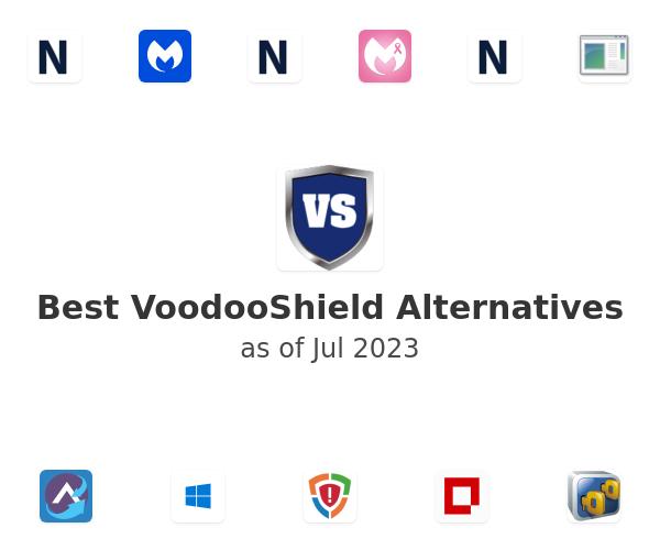 Best VoodooShield Alternatives