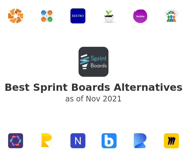 Best Sprint Boards Alternatives