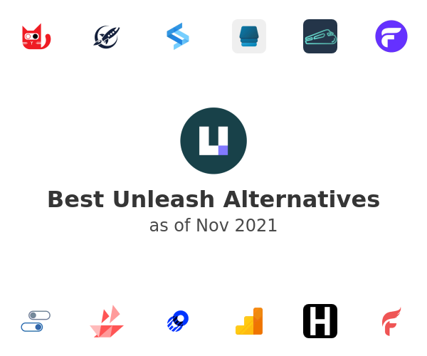 Best Unleash-hosted Alternatives