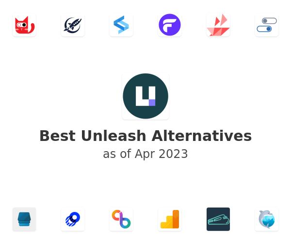 Best Unleash Alternatives