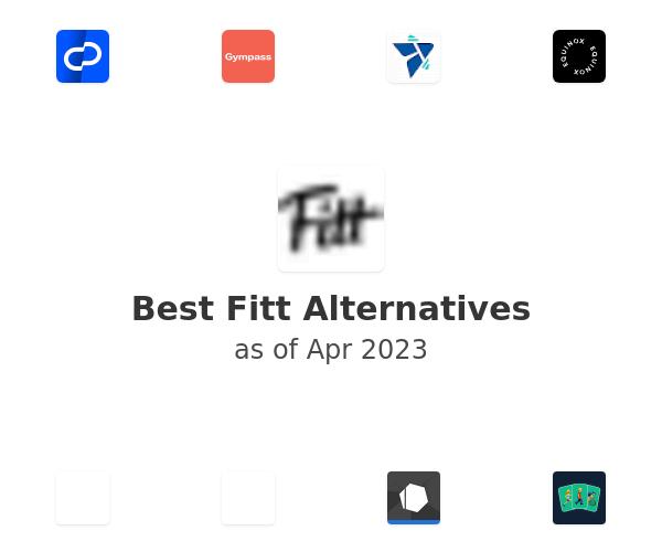 Best Fitt Alternatives