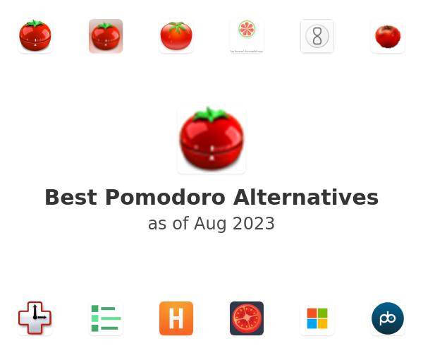 Best Pomodoro Alternatives