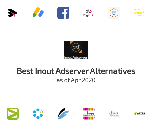 Best Inout Adserver Alternatives