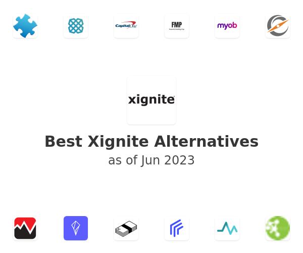 Best Xignite Alternatives