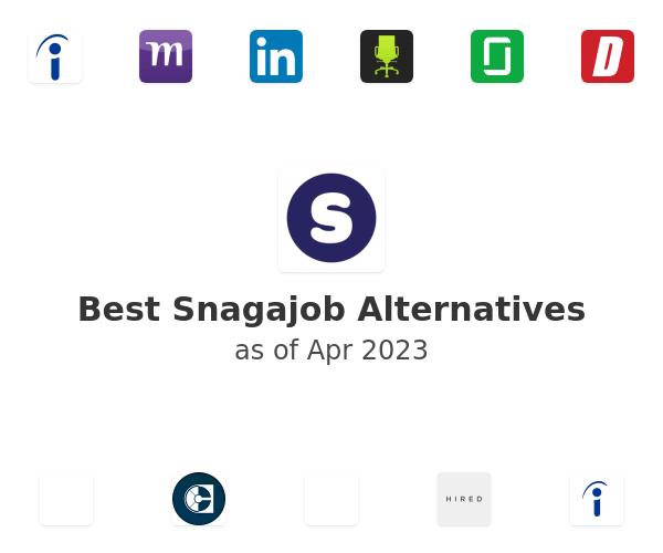 Best Snagajob Alternatives