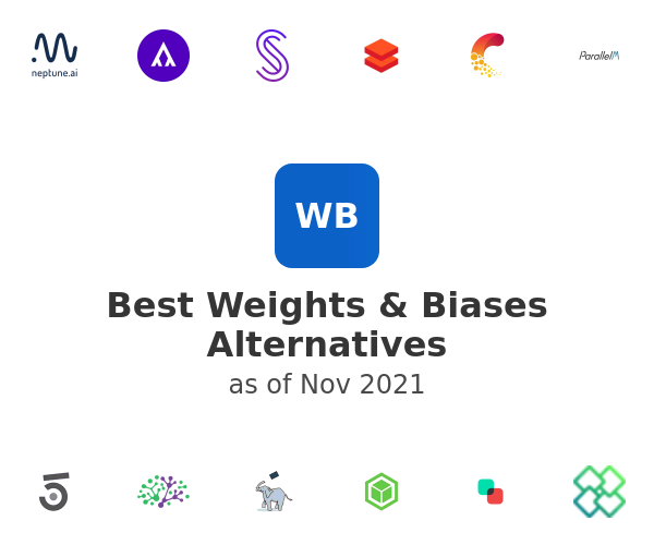 Best Weights & Biases Alternatives