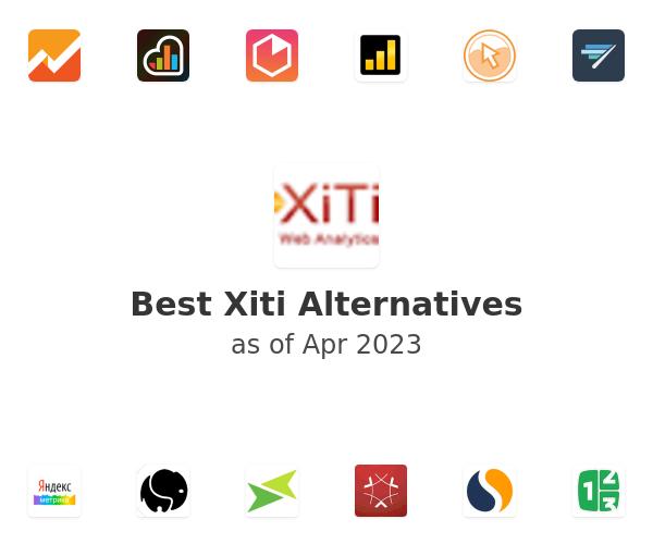 Best Xiti Alternatives