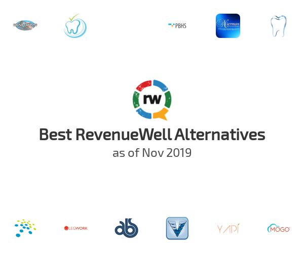 Best RevenueWell Alternatives