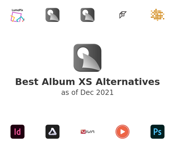 Best Album XS Alternatives