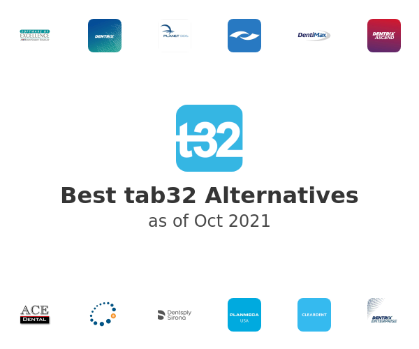 Best tab32 Alternatives