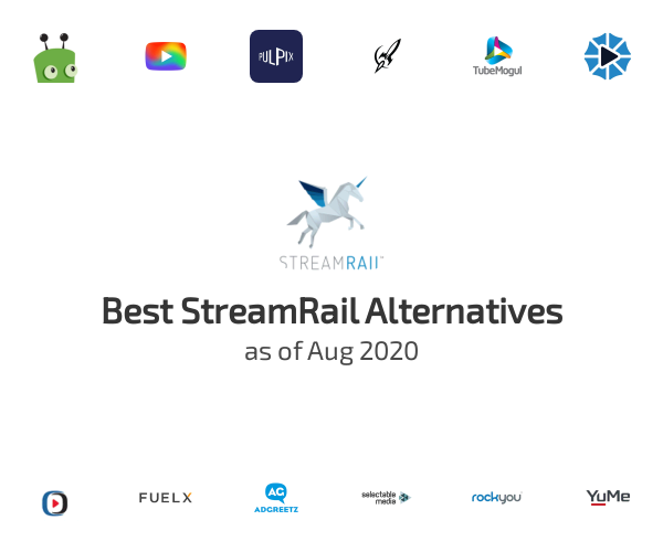 Best StreamRail Alternatives