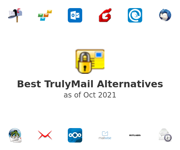 Best TrulyMail Alternatives