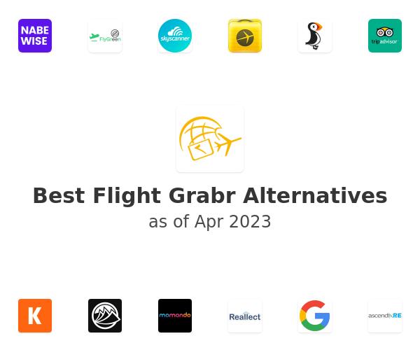 Best Flight Grabr Alternatives