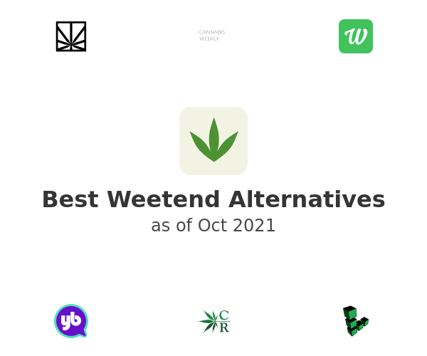 Best Weetend Alternatives