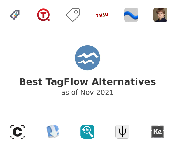 Best TagFlow Alternatives