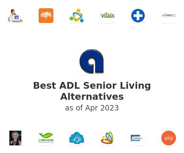 Best ADL Senior Living Alternatives