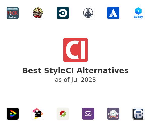 Best StyleCI Alternatives