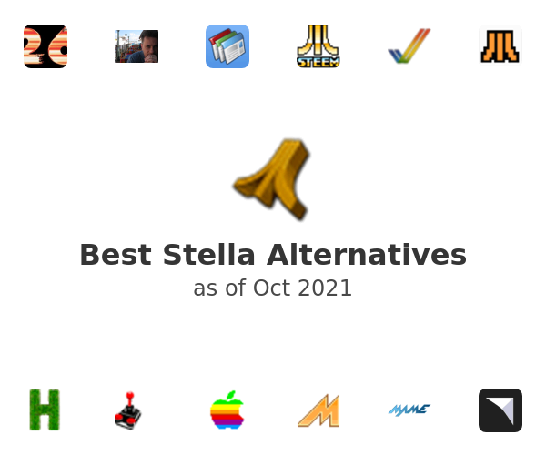 Best Stella Alternatives