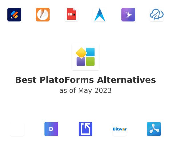 Best PlatoForms Alternatives