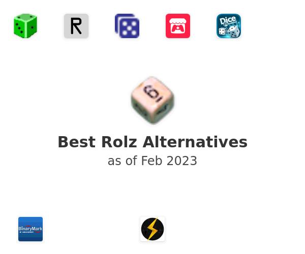 Best Rolz Alternatives