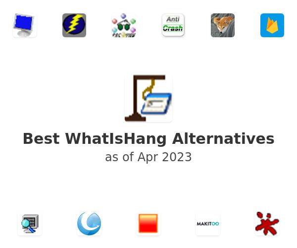 Best WhatIsHang Alternatives