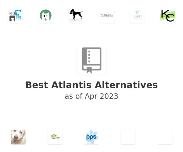 Best Atlantis Alternatives