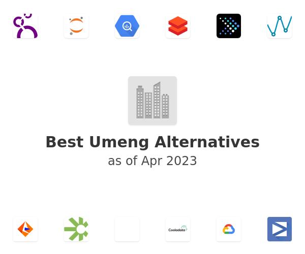 Best Umeng Alternatives