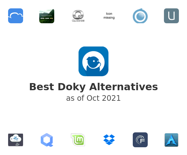 Best Doky Alternatives