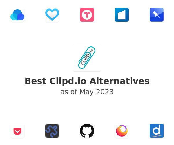 Best Clipd.io Alternatives