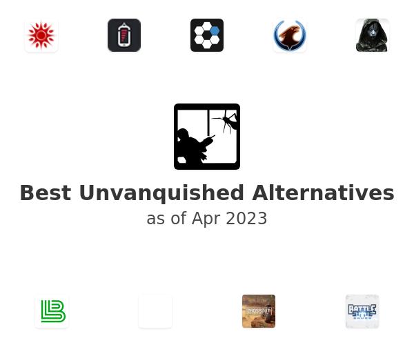 Best Unvanquished Alternatives
