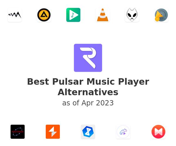 Best Pulsar Music Player Alternatives