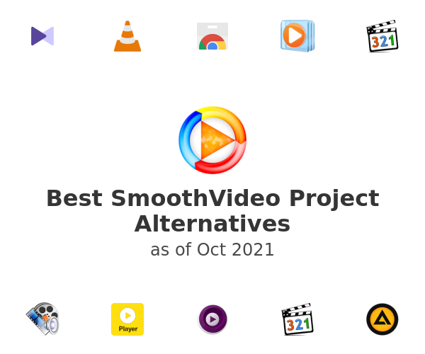 Best SmoothVideo Project Alternatives