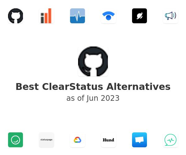 Best ClearStatus Alternatives