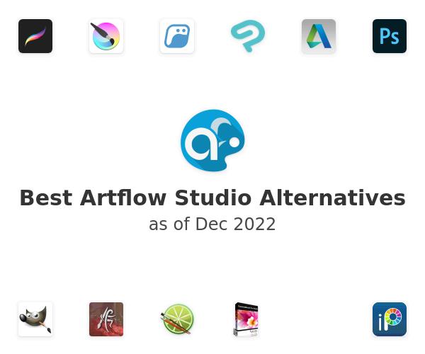 Best Artflow Studio Alternatives