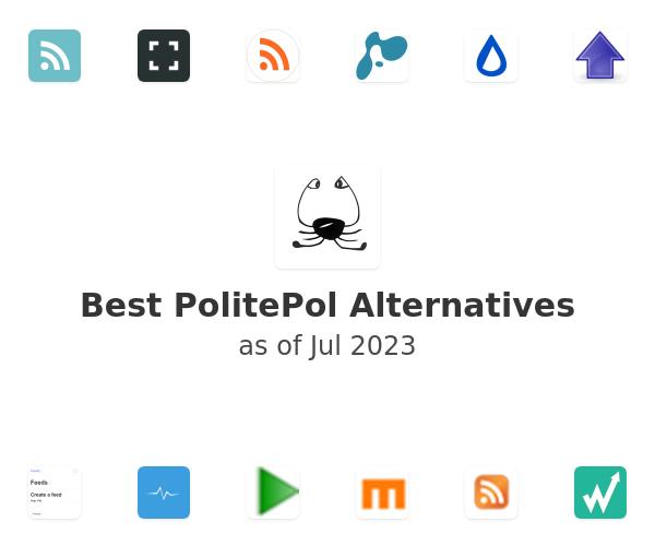 Best PolitePol Alternatives