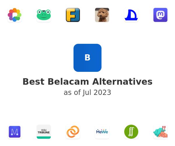 Best Belacam Alternatives