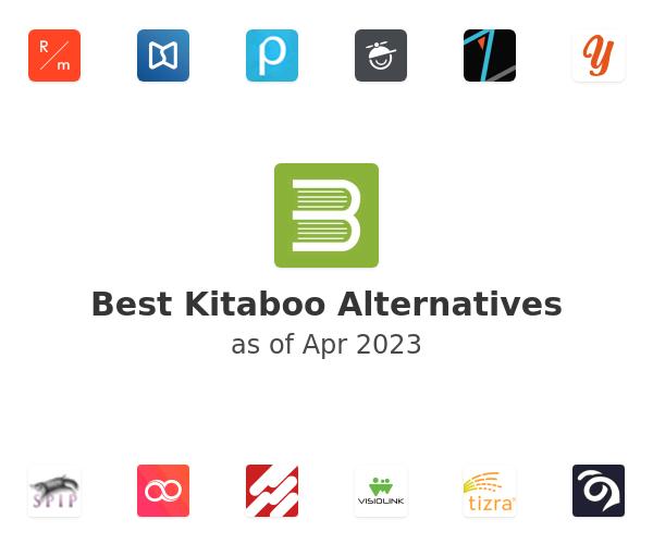 Best Kitaboo Alternatives